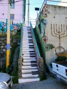 la scala musicale