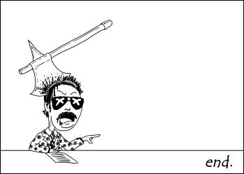 vignetta 10 sotterfugi questa non e arte