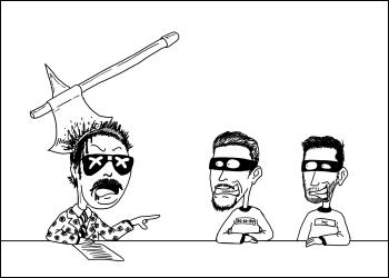 vignetta 9 sotterfugi questa non e arte