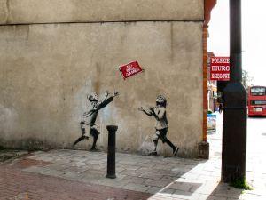 Banksy_or_not-_-High_Rd_-Tottenham_-London