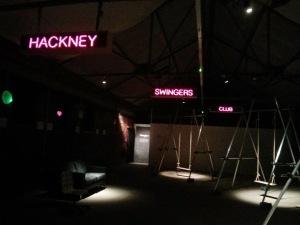 hackney swingers