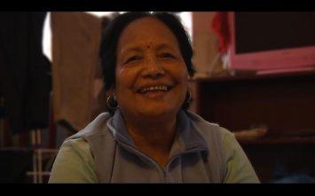 Asmita Shrish - Auntie Ganga
