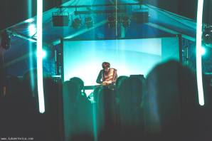 Maskeliade-gig-electronic-music-hands-this-is-not-art-london