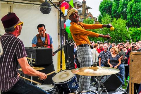King-salami-and-the-cumberland-live-at-clerkenwell-London